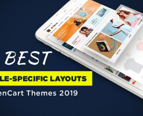 Opencart news: Best OpenCart Themes with Mobile-Specific Layouts 2019