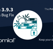 Joomla News: Joomla! 3.9.3 Security & Bug Fix Release