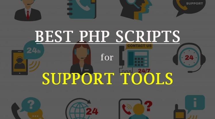 SmartAddons Joomla News: Top 10 Best PHP Help Desk Scripts | PHP Scripts for Support Tools