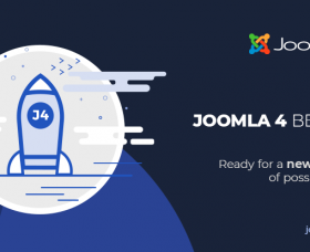 News Joomla: Joomla 4 Beta 6 and Joomla 3.10 Alpha 4 Release