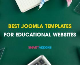 Joomla News: 5 Best Education, University Joomla Templates in 2021