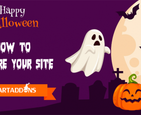 Joomla News: Prepare Your Site for Halloween - The Scariest Holiday of the Year