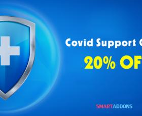 News Joomla: Covid Support Offer: 20% Off All Products & Memberships