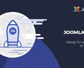 Joomla News: Joomla 4.0 Beta Release