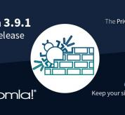 News Joomla: Joomla! 3.9.1 Bug Fixes Release