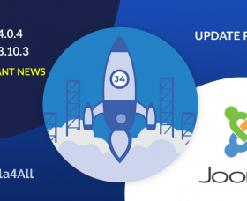 Joomla News: [Joomla 4] Important Changes in Update Process You Should Know About