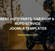 News Joomla: 8+ Awesome Joomla Templates for Auto Parts, Car Shop or Auto Service Websites