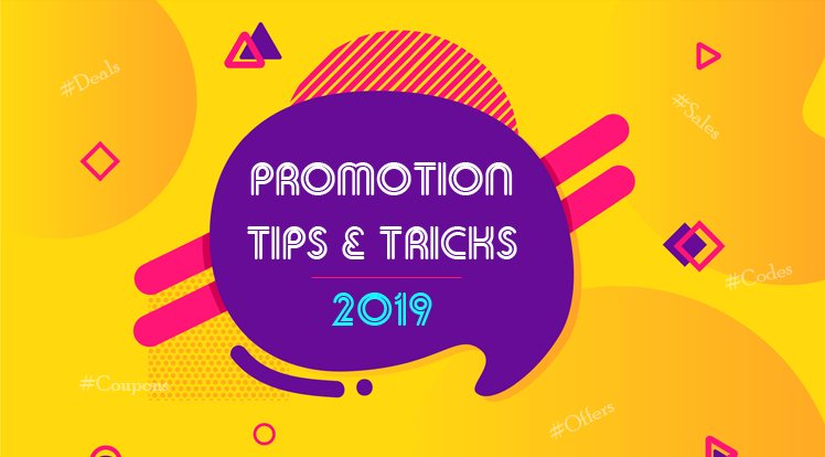 SmartAddons Joomla News: Reach More Sales with Best Promotion Tips & Tricks