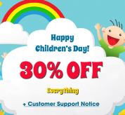 Joomla News: Happy Children