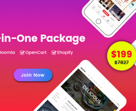 Opencart news: Introducing the Super Membership: All-in-One Package Club