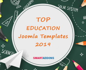 Joomla News: Best Education & University Joomla Templates in 2019
