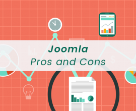 Joomla News: Joomla Advantages and Disadvantages. 10 Pros and Cons of Joomla