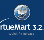 Joomla News: VirtueMart 3.2.10 - A Quick-fix Release