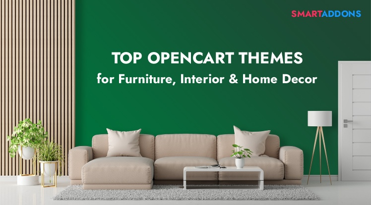 OpenCart News: Best Furniture, Interior Design & Home Decor Stores OpenCart Themes