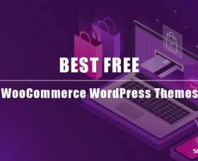 Wordpress News: 5 Best Free WooCommerce WordPress Themes in 2021