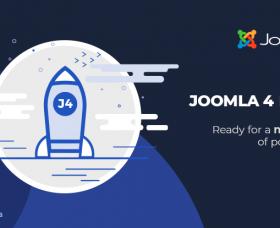 Joomla News: Joomla 4.0 Beta 3 & Joomla 3.10 Alpha 1 Release