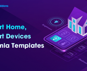 Joomla News: Best Smart Home, Smart Devices Joomla Templates 2020