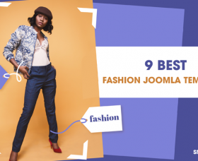 Joomla News: Best Free & Premium Fashion Joomla Templates in 2020