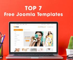 Joomla News: Top 7 Free Joomla Templates for Multipurpose in 2020
