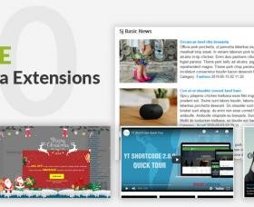 Joomla News: Top 10 Free Joomla Extensions, Modules in 2021