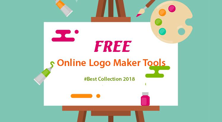 Joomla News: Top 15 Free Online Logo Maker & Creator Tools