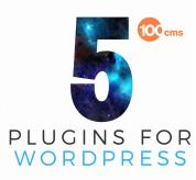 Wordpress News: Top 5 Useful Plugins For Wordpress Which Will Help To Squeeze Out Maximum Profit From Your Website