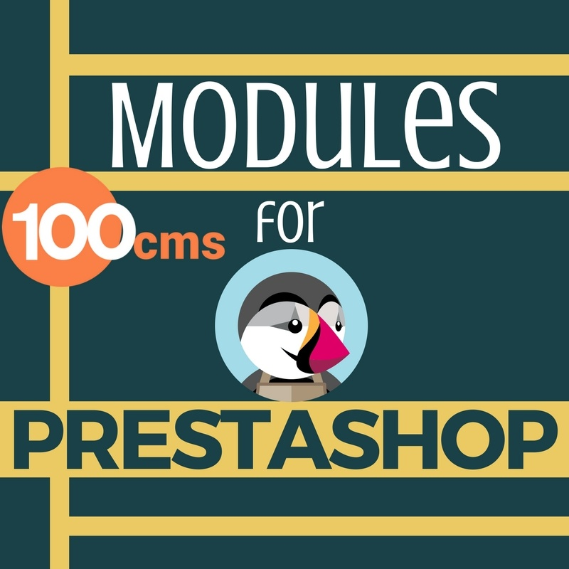 Prestashop News: Prestashop modules which will transform your website into awesome business tool