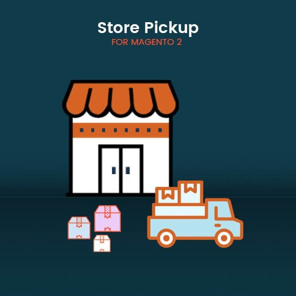 MageAnts Magento News: MageAnts Released Magento 2 Store Pickup Extension