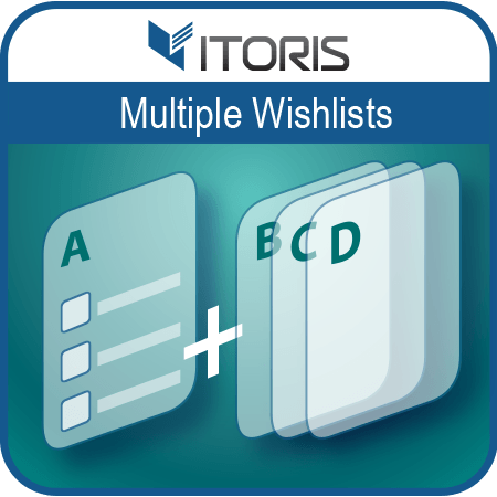 Magento News: Magento 2 Multiple Wishlists extension updated