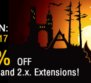 Magento News: Save 20% on the Magento 2 custom options extension