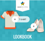 Magento news: Lookbook for Magento 2 has released !