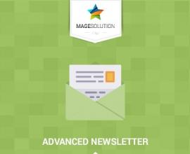 Magento News: Advanced newsletter for Magento 2