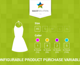 Magento news: Why is Magento Configurable Product Purchase Variables your must-have extension?