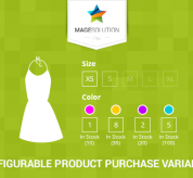Magento news: Configurable Purchase Variables for Magento 2