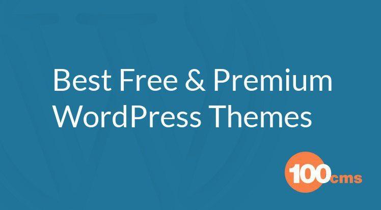 WordPress News: Best Free & Premium Wordpress Theme