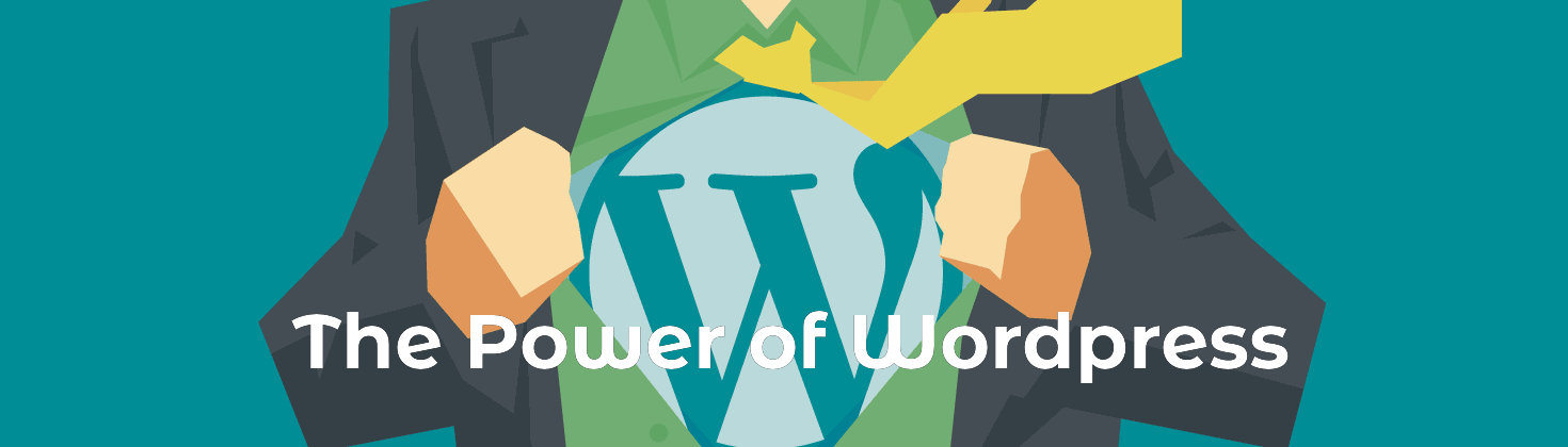 WordPress News: The Power of Wordpress