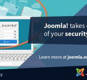 Joomla news: Red alert, shields up - The work of the Joomla Security Team