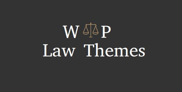 WordPress News: WordPress Law Themes 2019