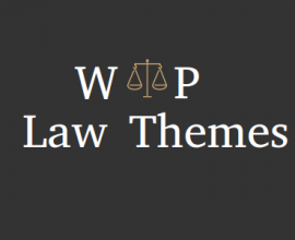 Wordpress news: WordPress Law Themes 2019