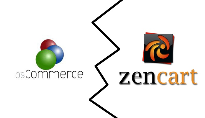 Ghost News: Zen Cart Vs. osCommerce – Which is Better?
