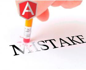 Prestashop news: Common Mistakes to avoid while using Angular JS