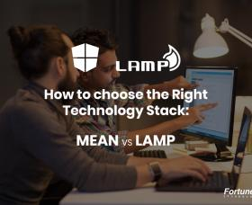 Prestashop News: How to choose the Right technology stack : MEAN vs LAMP