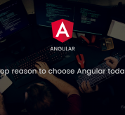 Wordpress News: Why to choose Angular for Web Development
