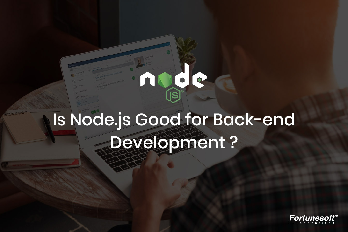 Prestashop News: Why Node.js is preferred for Backend Development