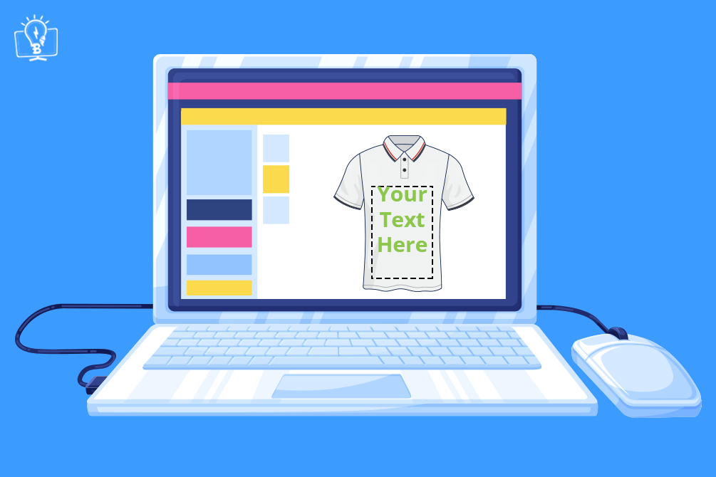 Magento News: How Do Text Features Work in Brush Your Ideas T-Shirt Design Tool
