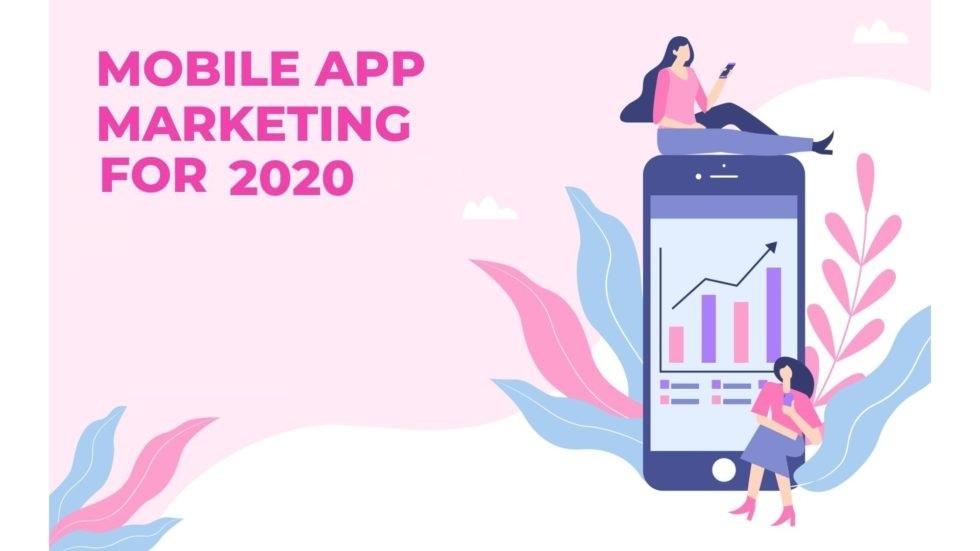 WordPress News: Latest mobile app marketing trends for 2020