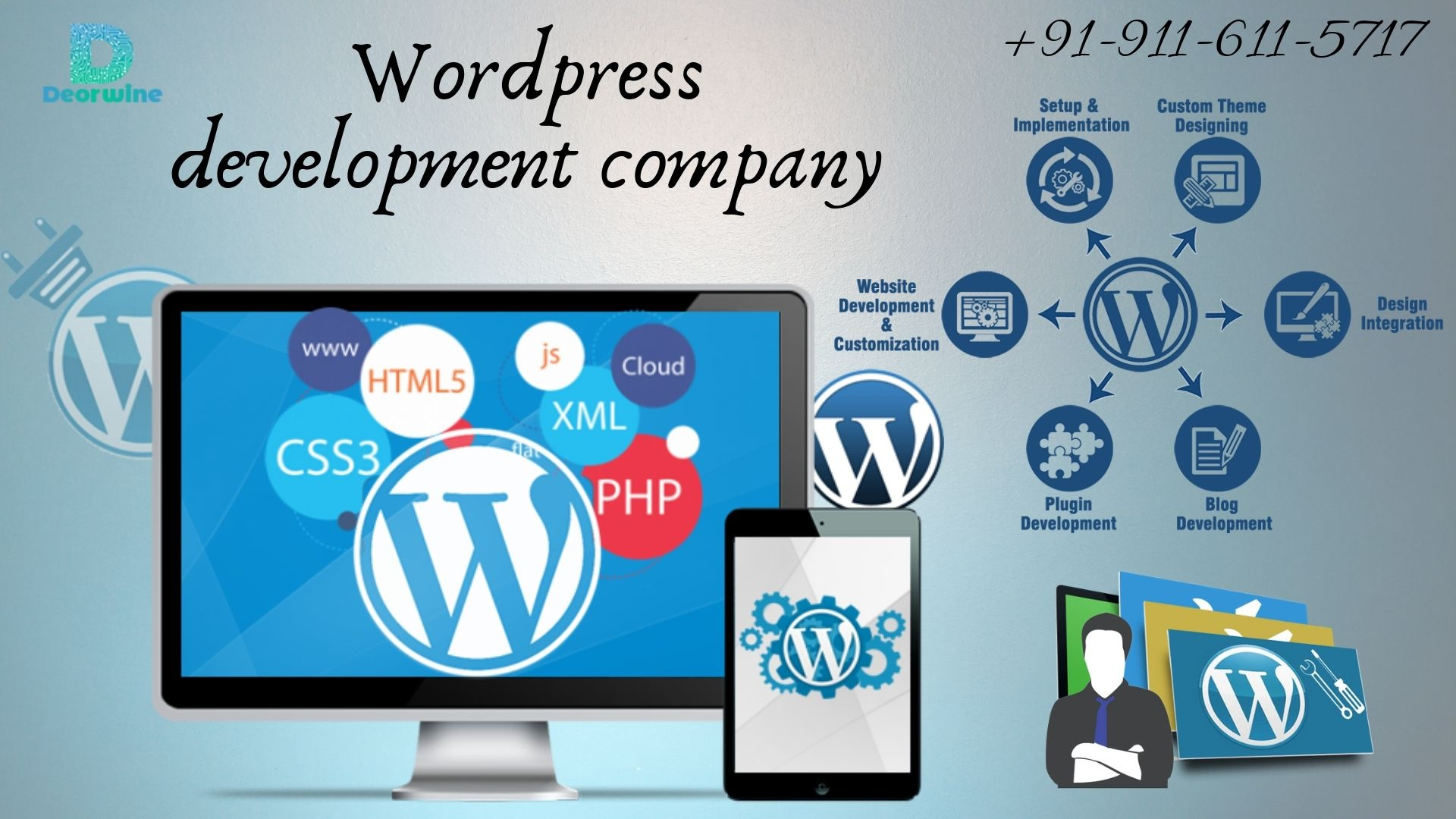 WordPress News: Wordpress development company