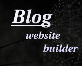 Joomla News: Create a blog site today!