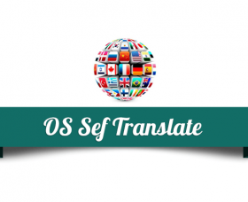 Joomla News: New version of SEF Translate - software for automatic website translation