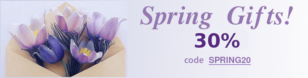 Joomla News: Spring discount from OrdaSoft company